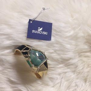 Swarovski Origami bracelet